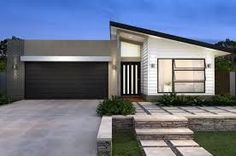 Image result for single storey modern facades