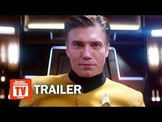 YouTube Starfleet Academy, Rotten Tomatoes, Season 2, Star Trek, Discovery, Entertainment, Watch, Comics, Stars