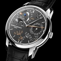 23 complications, 21-days of power reserve and much more all in this beauty by Vacheron Constantin Les Cabinotiers Celestia Astronomical Grand Complication 3600 Read all about it on: http://www.ablogtowatch.com/vacheron-constantin-les-cabinotiers-celestia-astronomical-grand-complication-3600-watch/