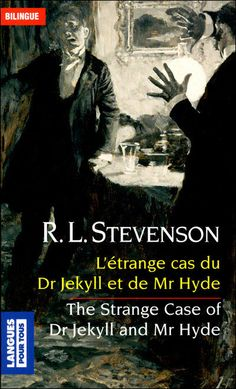 Dr Jekyll et Mr Hyde.