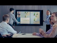 The Microsoft Surface Hub gets its own video showing off its huge screen - https://www.aivanet.com/2015/01/the-microsoft-surface-hub-gets-its-own-video-showing-off-its-huge-screen/