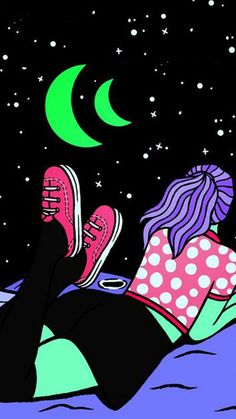 art, cielo, and colorful image Cute Wallpapers, Wallpaper Backgrounds, Overlays, Vaporwave Wallpaper, Psychedelic Drawings, Stoner Art, Grunge Art, Alien Art, Dope Art