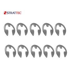 1996 - 2017 Strattec Buick Cadillac Chevrolet Chrysler Dodge GMC Ford Lincoln Mazda Mercury Nissan Pontiac Saturn Suzuki Pawl Retainer / 94978 (Packs of 10)
