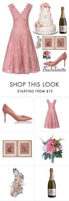 """""""Untitled #354"""" by mydntkrl ❤ liked on Polyvore featuring L.K.Bennett and Jolie Moi"""