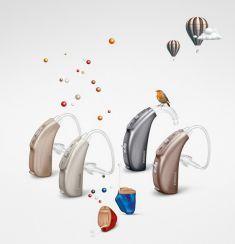 Hearing Tech