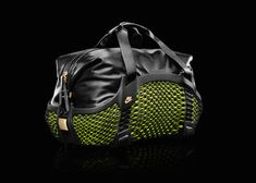 0c74c860f0f0 NIKE Rebento Duffel  a 3D printed sports bag