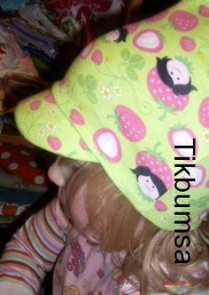 Tikbumsa: Lippapipo Tikbumsan tyylillä
