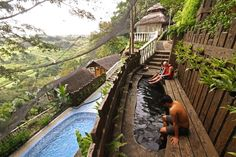 Located within the sprawling Loreland Farm Resort, 4 km from the city center of Antipolo, Luljetta's Hanging Gardens Spa is situated along a mountainside with impressive views overlooking gra…
