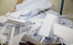 Taxa de reciclagem de papel na Europa chega a 71,7%