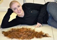 The aftermath of a charity head shave Shaved Head, Good Cause, Hair Transformation, Undercut, Fall Hair, Hair Today, How To Raise Money, Instagram Feed, Shaving