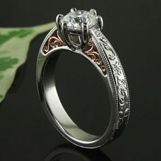 Custom Jewelry Design at Green Lake Jewelry Works