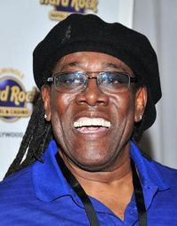 "Clarence Anicholas ""The Big Man"" Clemons, Jr - Musician. Cremated, Ashes scattered. Specifically: Ashes scattered in Hawaii"