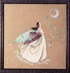 The Fairy Moon - 1/7 Mirabilia (pág. 3) | Aprender manualidades es facilisimo.com