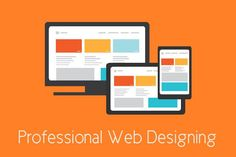 Why Hiring A Web Designer Is Important? Professional Web Design, Professional Website, Online Business