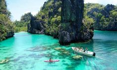 Отдых на Филиппинах предлагает туристам незабываемые морские приключения и прогулки. Расположенные ближе к экватору острова вулканического происхождения имеют самую большую береговую линию среди Азиатских стран. Куда бы вы ни пошли, везде вас ждут дайвинг, серфинг и морская рыбалка.  Рекреационные ресурсы страны включают в себя множественные морские и биосферные заповедники, богатый животный мир и удивительной красоты