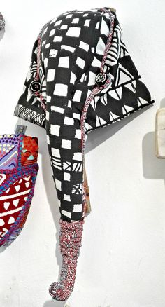 &Banana Concept Store, Hout Bay, Cape Town, South Africa, Jewellery and Textile Creations