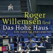 Ein Jahr lang sitzt Roger Willemsen im Deutschen Bundestag - nicht als Abgeordneter, sondern als ganz normaler Zuhörer auf der Besuchertribüne des Berliner Reichstags. Das gesamte Jahr 2013 verfolgt er in jeder einzelnen Sitzungswoche. Er spricht nicht mit Politikern oder Journalisten, sondern macht sich sein Bild aus eigener Anschauung und 50.000 Seiten Parlamentsprotokoll.