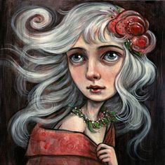 Kelly Vivanco - Art