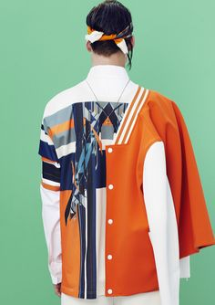 awesome  » COMMON Spring/Summer 2014 Lookbook