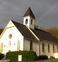 Quiet Dell Church, Quiet Dell, WV