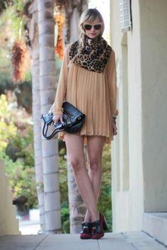 short and cute #minidress