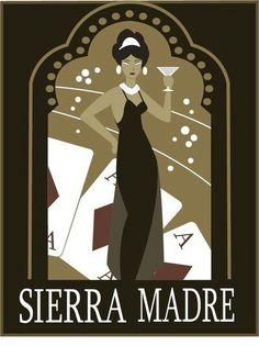 Sierra madre casino dead money fallout new Vegas