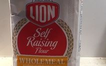 Wholemeal Self Raising Flour by Lion Review