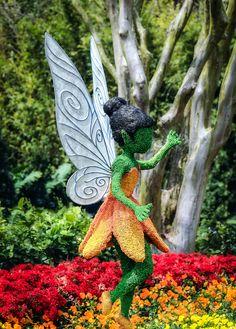 rainbow fairy by Bara24, via Flickr