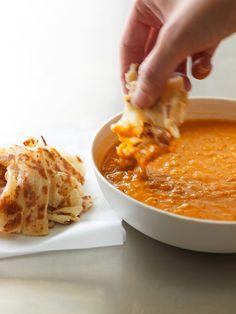 Dhal recipe : SBS Food