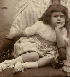 Little Frida - 1911