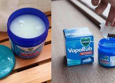 24 Surprising Vicks VapoRub Uses You've Never Heard Of