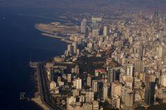 Lebanon-Beirut-  photographer : Hussein Khalife