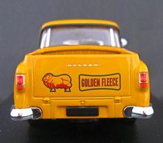 Aussie Car Aussie Petrol