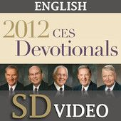 English, Spanish, Portuguese, and French podcasts of Sunday's CES Devotional with Elder Cook are now live!