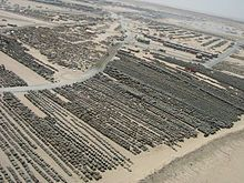 Camp Arifjan - Wikipedia Us Military, Military Personnel, Us Army, Military Vehicles, Gym Facilities, Army National Guard, Concrete Building, United States Army, Us Air Force
