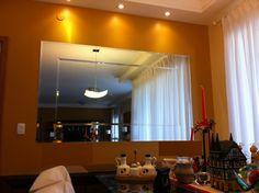 Cod. 6 espelho para sala entrada