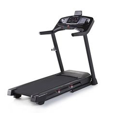 Great for all levels of training, the ProForm performance 400 Treadmill has what it takes to get you in race day shape. The powerful 2.5 CHP Mach Z motor takes care of your speed  http://www.fitnessdealsonline.com/proform-performance-400i-treadmill/