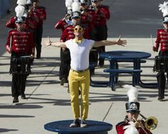 Glee Season 5 Premiere Recap: All You Need Is Love! Love Is All You Need? [Updated]