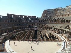 Coloseum Rome italy