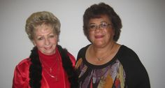 Blaxland's Mary Court (right) with Roseanne Catt.An Innocent woman imprisoned for over 10 years for a crime she did not commit, of which there was no evidence only that falsified by Dt Sgt Peter Thomas.  The NSW Government refuses to compensate Roseanne and is fighting and challenged her all the way to the High Court, where she won again. Her story is a horror story that is unbelievable to have happened and is still happening in Australia.  WHY?