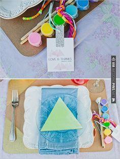 watercolor wedding ideas   CHECK OUT MORE IDEAS AT WEDDINGPINS.NET   #wedding