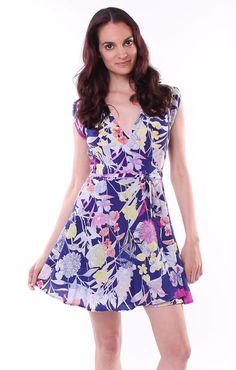 Soho Mixer Dress