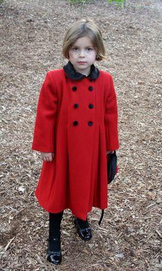 31356b090f15 155 Best Girls Traditional Classic Wool Coats images