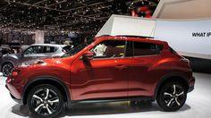 New Release 2015 Nissan Juke Review Side View Model