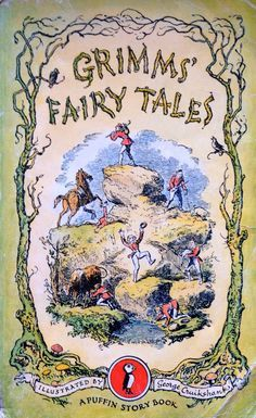 puffin english fairy tales - Google Search