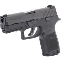 Image for SIG SAUER P250 .40 S&W Modular Pistol from Academy