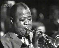 "JoanMira - 3 - In the heat of the night: Louis Armstrong - ""Hello Dolly"" - Video - Music - ..."
