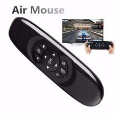 Wireless Air Mouse Keyboard Game Remote Controller For Macbook PC iPad Projector Smart TV Box Apple Watch Accessories, Ipad Accessories, Wearable Device, Smart Tv, Apple Tv, Iphone 4, Macbook, Keyboard