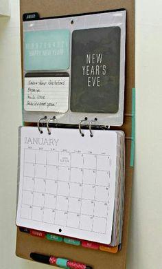 2036ed924 como hacer un calendario personalizado paso a paso Calendarios  Personalizados