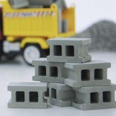 KALKI'D 環保設計 磚心磁鐵組 | 設計 | Citiesocial
